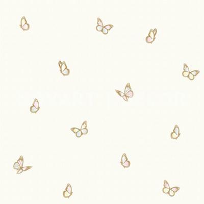 Papel de parede borboletas pequenas