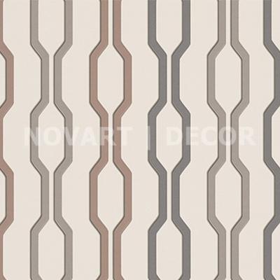 Papel de parede - Geométrico elétrico