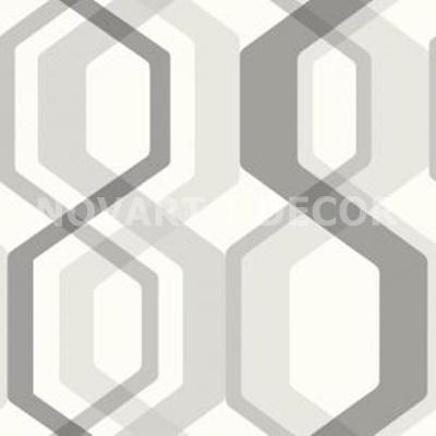 Papel de parede - Geométrico mecanic