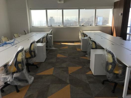 Carpete modular Belgotex Vibrant