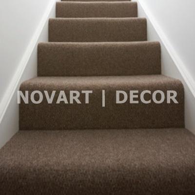 Carpete para escada