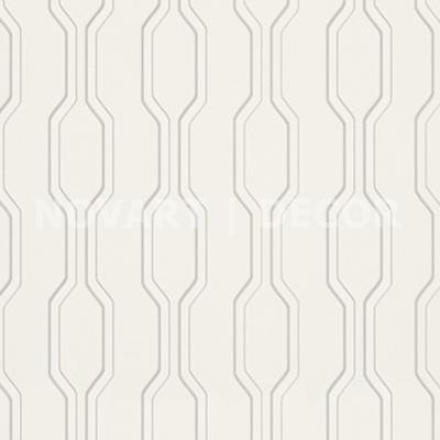 Papel de parede - Geométrico mecanic Porsche branco