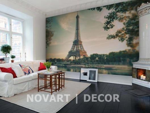 Painel fotográfico Paris
