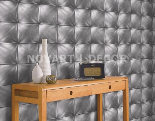 Papel de parede 3D Capitone NDP3D01