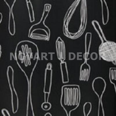 Papel de parede - Cozinha colher