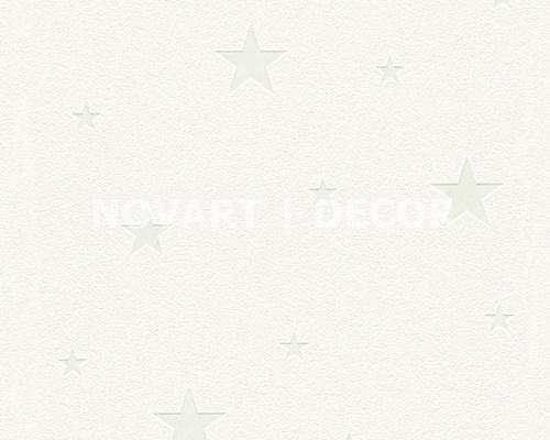 Papel de parede - Luminescência estrelas