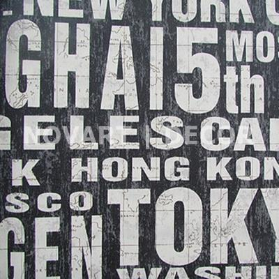 Papel de parede - Moderno Tokio