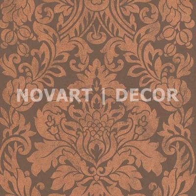 Papel de parede - Moderno cobre