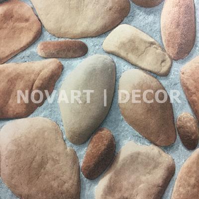Papel de parede - Rústicos pedras