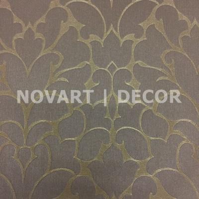 Papel de parede - Vintage marrom