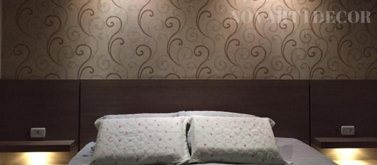 Dicas para acertar na escolha do papel de parede ideal para o seu quarto!