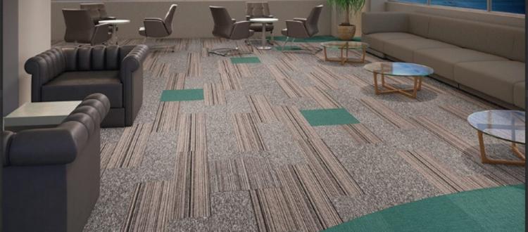 Carpete Agregatta - requinte e sofisticação